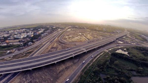 Phản quang 3M và ngành giao thông hiện đại trên thế giới