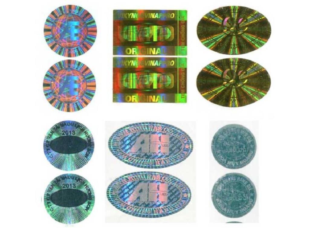 Tem phản quang từ tập đoàn 3M giá tốt nhất tại tphcm