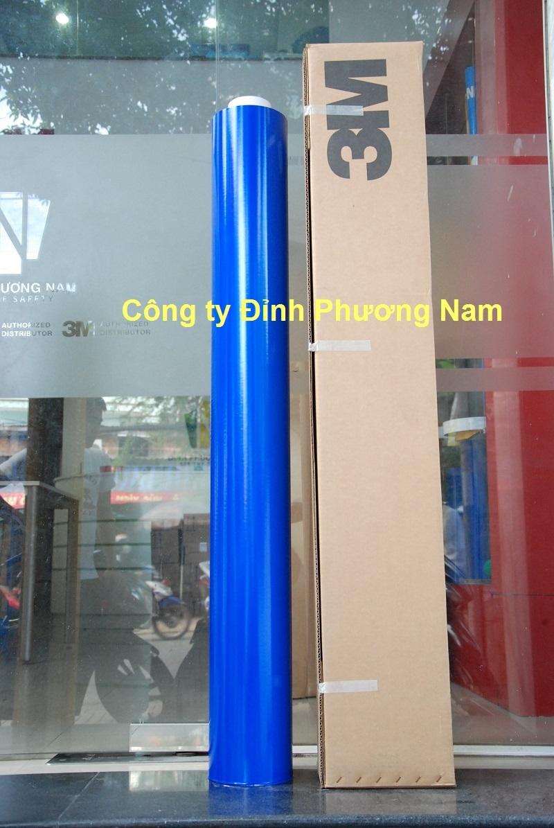 Màng phản quang 3M series 610 - Màu Xanh Lam