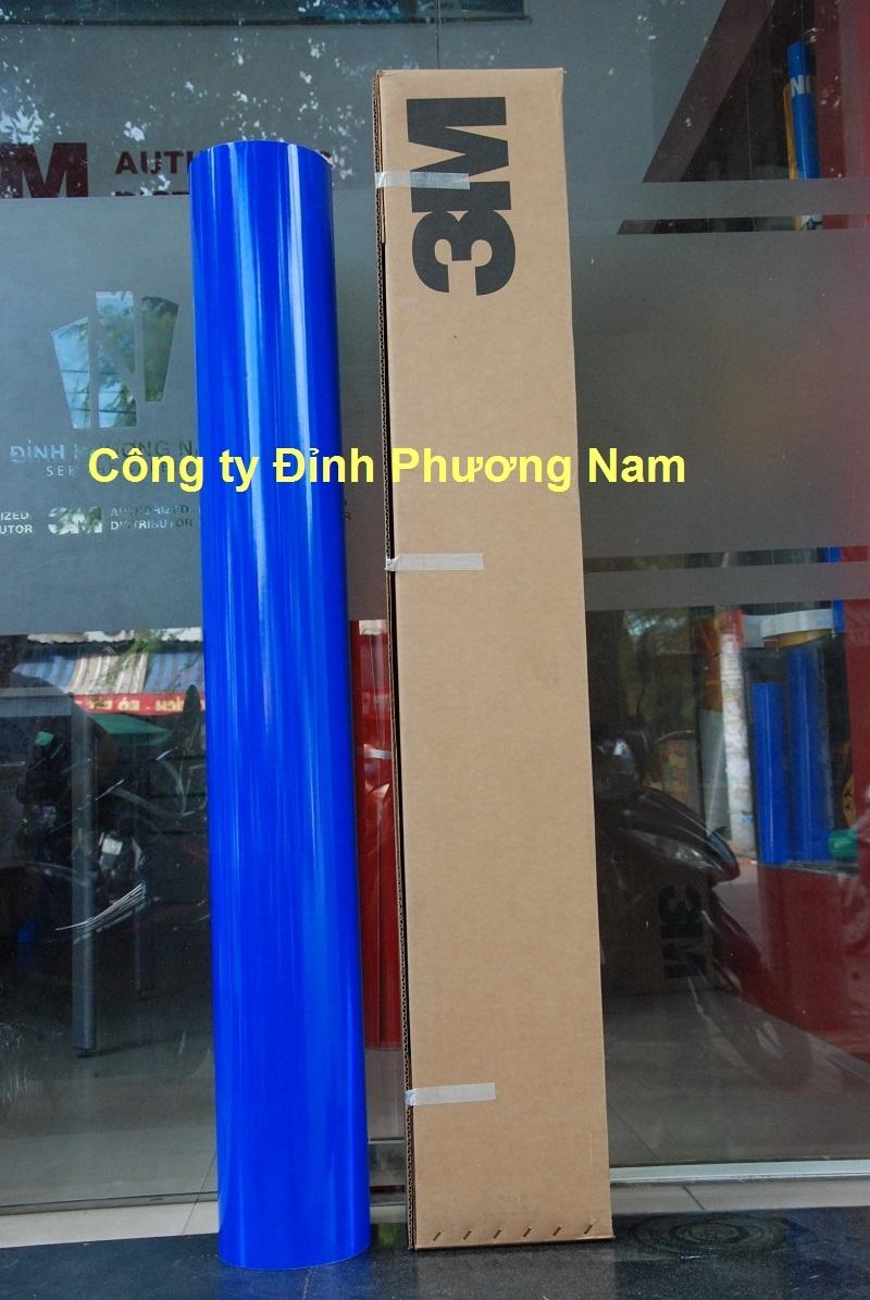 Màng phản quang 3M series 7900 - Màu Xanh Lam